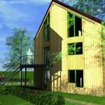 Habitat Groupé à Lonzée, Wallonie, Appartements et maisons disponibles